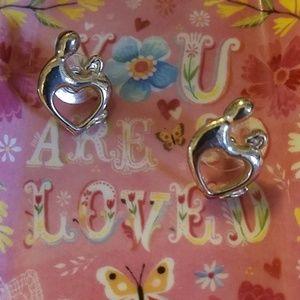 Jewelry - Dog Mom Earrings